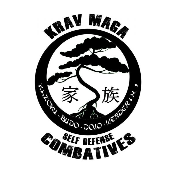 Krav Maga Self Defense Combatives